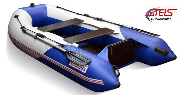 Лодка ПВХ СТЕЛС 275