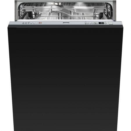 Встраиваемая посудомоечная машина SMEG STE8239L