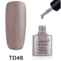 Lacomchir TD 048 гель-лак, 10 мл