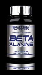 Scitec Nutrition - BETA Alanine 150 капс