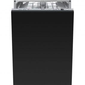 Встраиваемая посудомоечная машина Smeg STLA825B-2