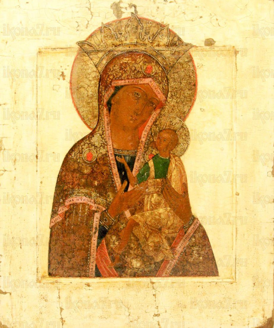 Арапетская икона БМ (копия старинной)