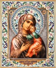 Галичская икона Божией Матери