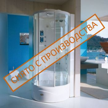 Jacuzzi Flexa Tower 90 х 90 см
