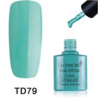 Lacomchir TD 079 гель-лак, 10 мл