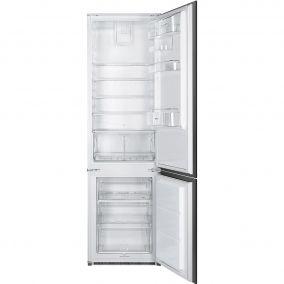 Встраиваемый холодильник SMEG C3180FP