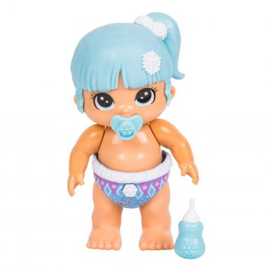 Кукла Снежный Лучик Bizzy Bubs