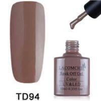 Lacomchir TD 094 гель-лак, 10 мл