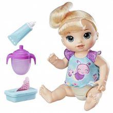 Кукла веселая малышка Baby Alive Hasbro