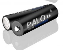 Аккумулятор AA - Palo 1300 mAh NiMH