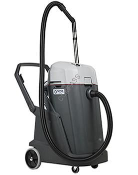 Пылесос для сухой и влажной уборки с двумя моторами 75 литров NILFISK VL500