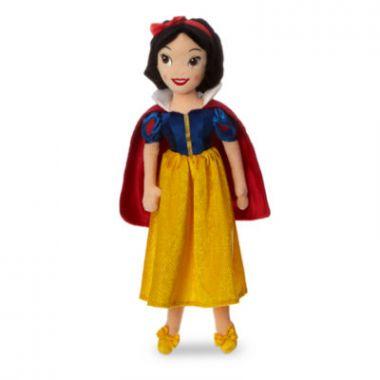 Плюшевая кукла Белоснежа 50 см Дисней