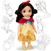 Кукла Белоснежка в детстве 40 см Дисней 2015 г