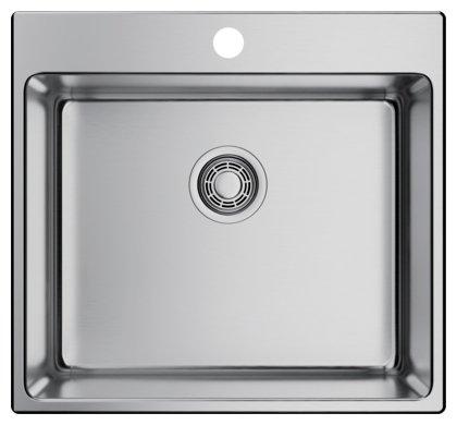 Кухонная мойка OMOIKIRI Amadare 54-IN 4993644