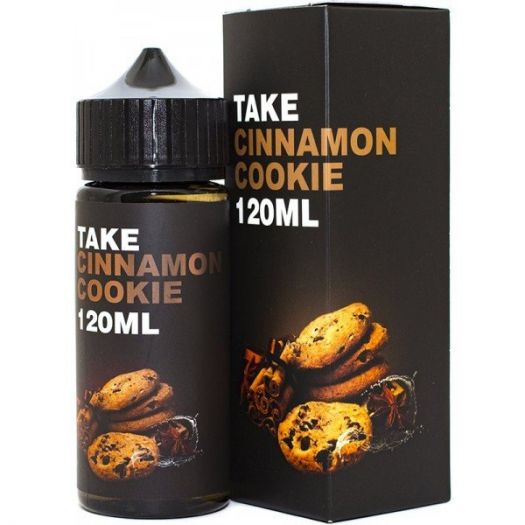 Take Cinnamon Cookie