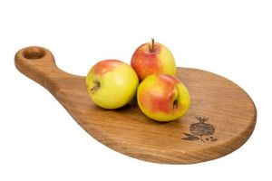 Яблоки белый налив