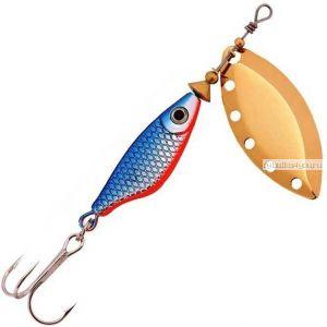 Блесна Extreme Fishing Absolute Addiction №3 / 12 гр / цвет:  S/G