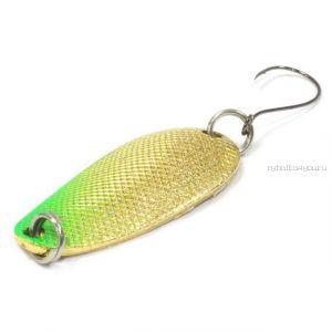 Блесна Extreme Fishing Fascination 5,7 гр / цвет:  06-FluoGreen