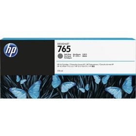 Картридж струйный HP 765, пурпурный 400мл F9J54A