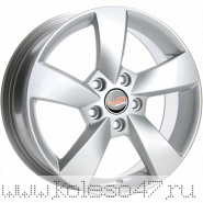 LegeArtis Replica Concept-VV506 6.5x16/5x112 ET42 D57.1 S