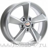 LegeArtis Replica Concept-VV507 6.5x16/5x112 ET33 D57.1 S