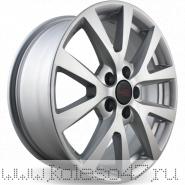 LegeArtis Replica Concept-GN509 6.5x16/5x105 ET39 D56.6 SP