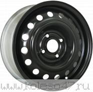 TREBL 9565T 6.5x16/5x100 ET55 D56.1 Black