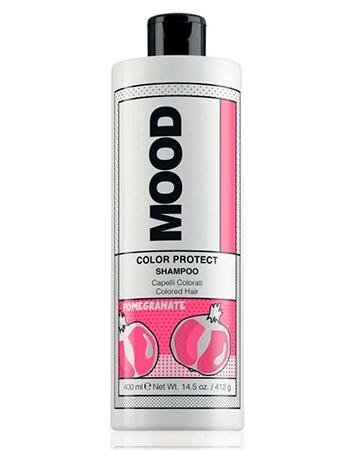 Mood Color Protect Shampoo Шампунь для окрашенных волос