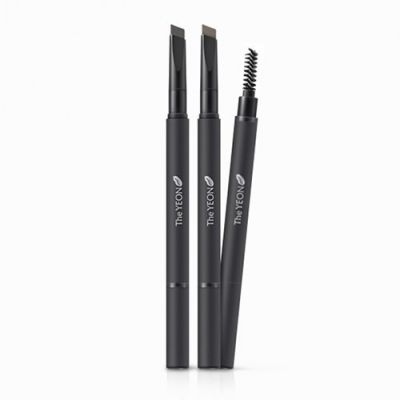 Карандаш для бровей Theyeon Easy Drawing Eyebrow Pencil 0,3гр