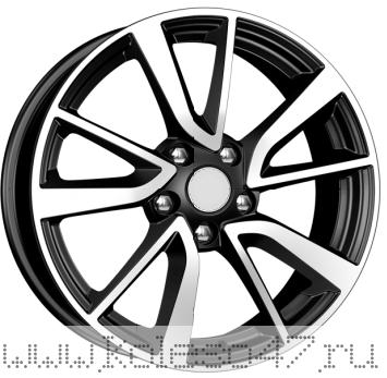 Top Driver VV9-S 6.5x16/5x112 ET39 D57.1 GMF