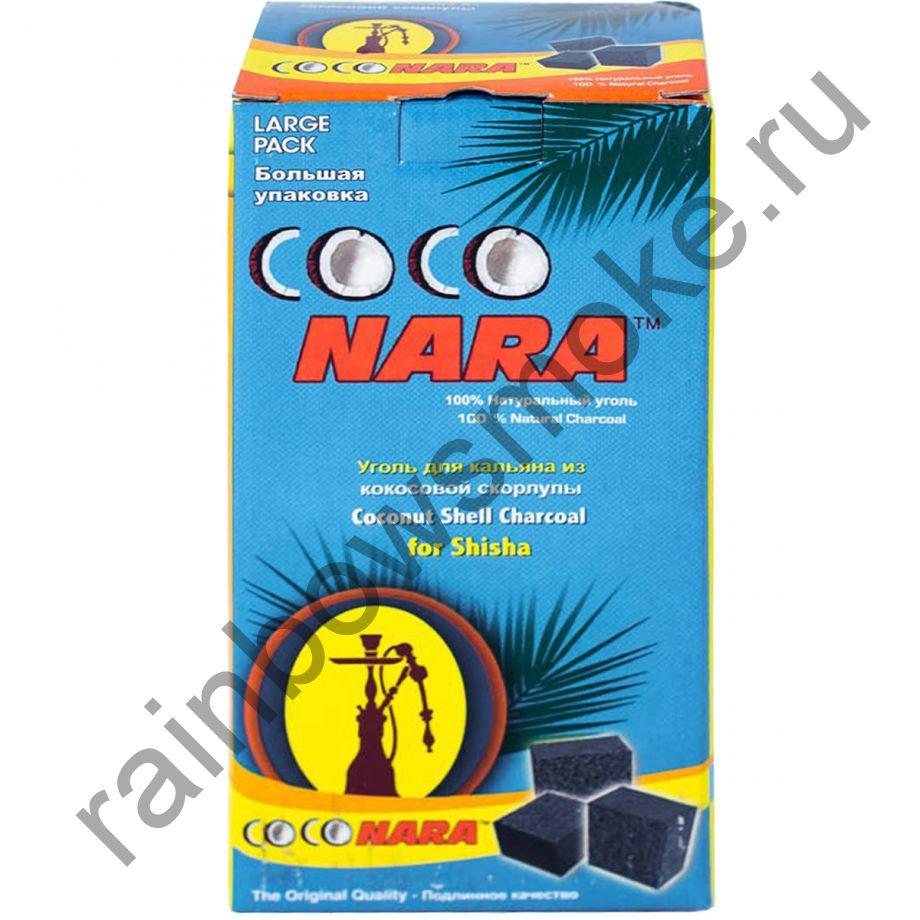 Уголь для кальяна Coco Nara (96 шт)
