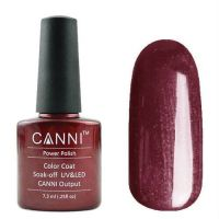 Canni гель-лак №123, 7.3 мл