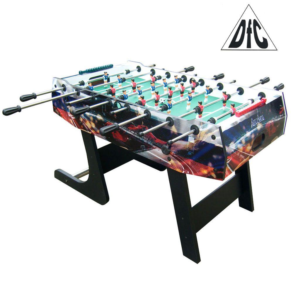 Игровой стол DFC Barcelona футбол GS-ST-1338