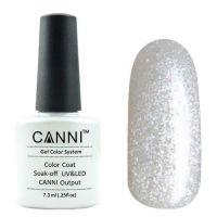 Canni гель-лак №206, 7.3 мл