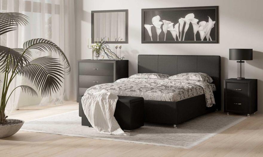 Кровать Prato | Сонум