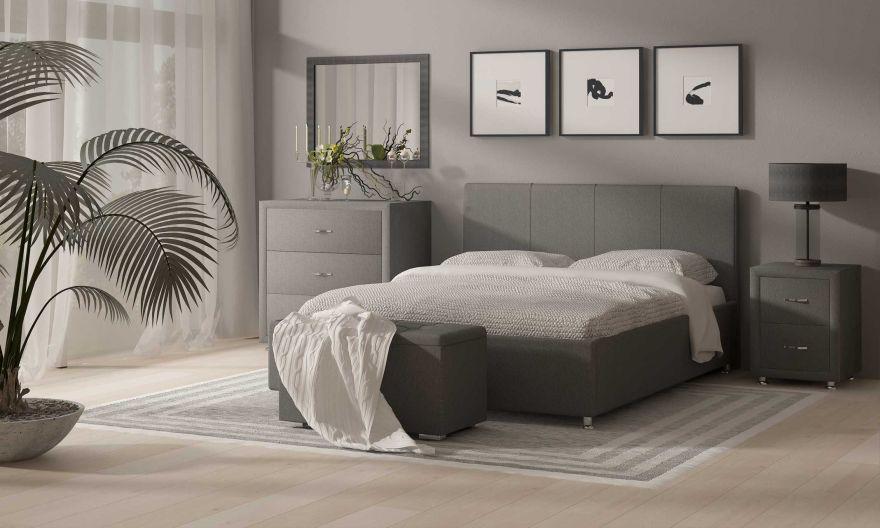 Кровать Prato с подъемным механизмом | Сонум