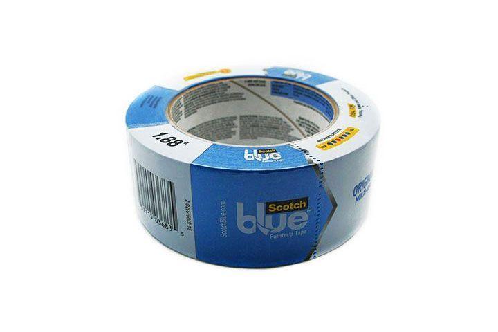 Оригинальный 3m blue tape для печати pla