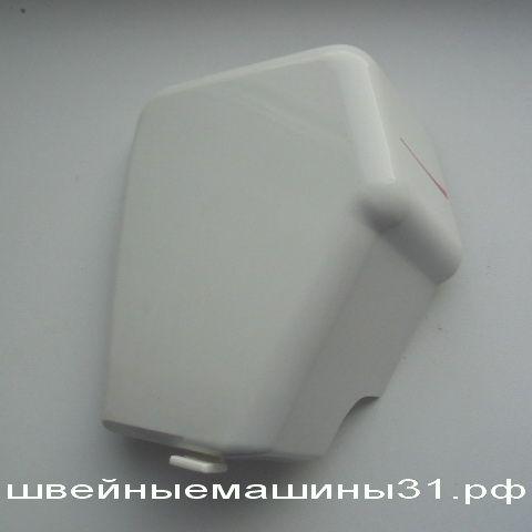 Крышка левая JANOME 23U     цена 400 руб.