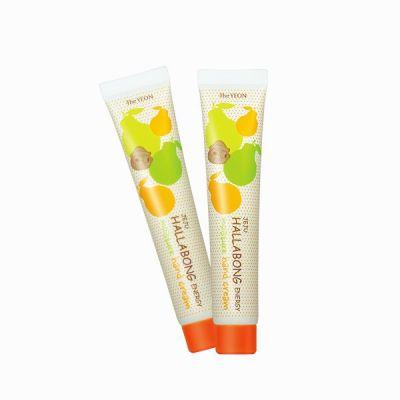 Крем для рук мандариновый увлажняющий TheYEON Jeju Hallabong Energy Moisture Hand Cream 50мл