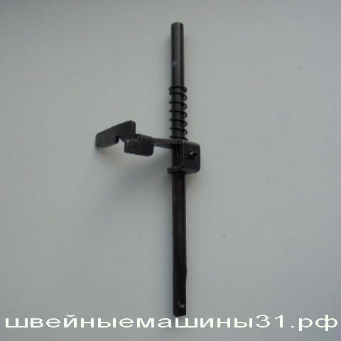 Держатель лапки длина 155 мм, диаметр 7 мм.        цена 600 руб.