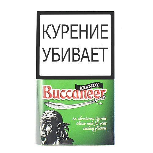 Табак для самокруток Bucaneer Brandy