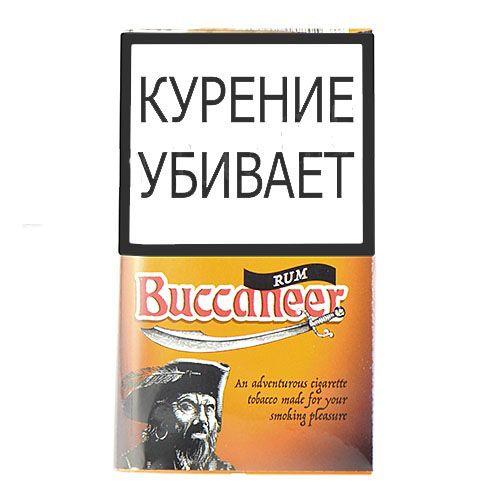 Табак для самокруток Bucaneer Rum