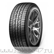 235/60R16 100V Kumho Crugen Premium KL33