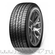 215/60R17 100V Kumho Crugen Premium KL33