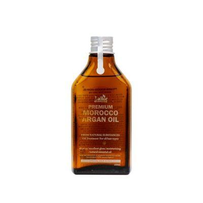 Масло для волос аргановое Argania Argan Hair Oil 100мл
