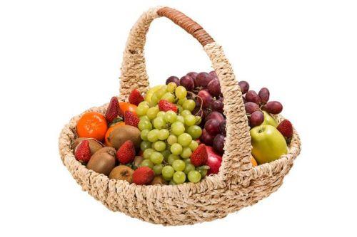 """""""Моя хорошая"""" корзина с фруктами"""