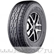215/65R16 Bridgestone Dueler A/T 001 102S