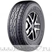 265/65R17 Bridgestone Dueler A/T 001 112S