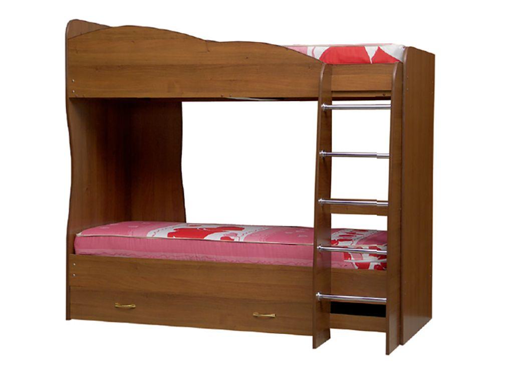 Кровать 2-ярусная Юниор-2