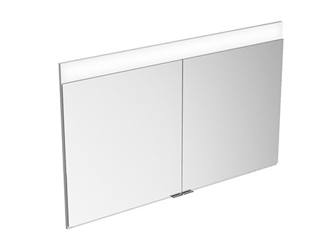 Keuco Edition 400 Зеркальный шкаф для встраиваемого монтажа 21502 (106 x 65 см)